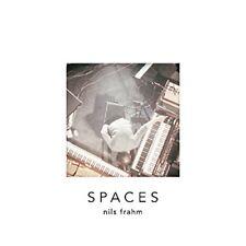 Nils Frahm - Spaces [CD]