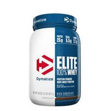 Dymatize Elite – Whey Protein 2lb