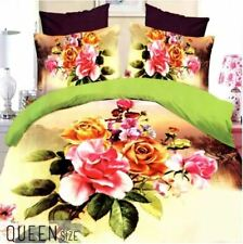 Homedeals Bedsheet with FREE Pillow Cases (King)