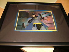 Batman: The Animated Series -- Eternal Youth  - 1993,  COA