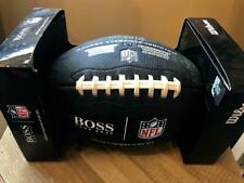 New in Package - Hugo Boss Black Football Nfl Wilson Collectible Free Shipping