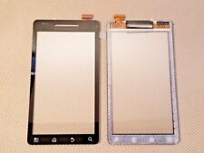 Motorola Touch Screen Digitizer (w/ Wide Flex) for DROID 2 GLOBAL A953 A955 A956