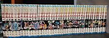 #1-42 Collection DragonBall Z Lot Original Magna, Japaneese,Late 80s-early 90s