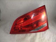 09-12 OEM Audi A4 B8 Right Rear Passenger Inner Tail Light 8K5 945 094 E