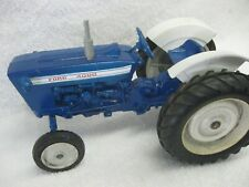 FORD 4000 1/12 SCALE ERTL NO 3 POINT  HAS BEEN REPAINTED