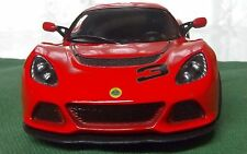 LOTUS EXIGE-S 2012 Royal Red Black Carbon Fiber LHD Lotus_Exige-S  #3 Lotus