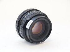 Pentax PK-A 50mm F1.7 Manual Focus Lens. Stock No u12045