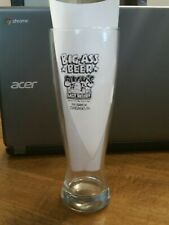 Dick's Last Resort The Shame Of Chicago IL Big Ass Beer Glass Souvenir Cup