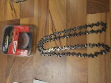 """1 PS55 16"""" Oregon  replacement chainsaw chain  use with  power sharp"""