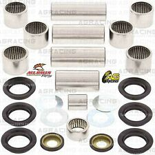 All Balls Swing Arm Linkage Bearings & Seal Kit For Kawasaki KX 500 1989 MotoX