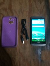 HTC One M8 - 32GB - Gunmetal Gray (at&t) smartphone has issue charging