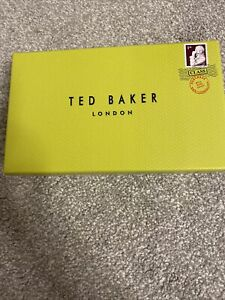 Ted Baker Purse Box Larger Size