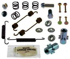 Parking Brake Hardware Kit Rear Autopart Intl fits 06-10 Hyundai Sonata