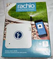 Rachio Smart Sprinkler Controller 8 Zone Gardening Yard Outdoor Supplies