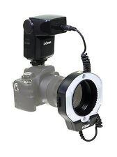 Dorr DMF-15 Macro TTL Flash For Olympus/Panasonic 371184. London