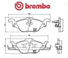 P59030 Kit pastiglie freno, Freno a disco (MARCA-BREMBO)