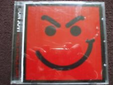 Bon Jovi - Have A Nice Day CD.Disc Is In Excellent Condition.