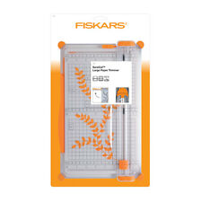 Fiskars Large Personal SureCut Paper Trimmer 4153