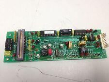 USED SONY PCB BOARD CCD ARRAY 90 TML 629B 19.02,93 DD