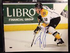 NAIL YAKUPOV Auto Autograph Signed 11x14 Photo Picture Edmonton Oilers W/COA