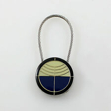 "Acme ""Loggia Gates"" Key Ring by Frank Lloyd Wright"