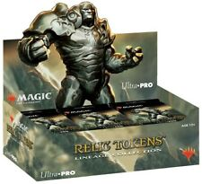 Magic the Gathering Ultra Pro MtG Relic Tokens Lineage Collection Mystery Box