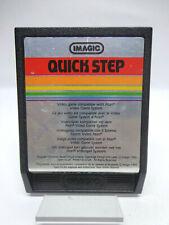 Atari 2600 Spiel - Quick Step (Modul) 11350965