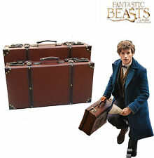 Newt Scamander 1:1 Box Fantastic Beasts and Where to Find Them Magic Case Gift