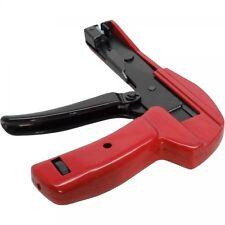 Kabelbinderzange, mit Schneidevorrichtung, 2,2 bis 4,8mm