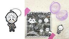 Haikyuu!! Rubber Mascot Karasuno Spirits Ver Koshi Sugawara TOHO Licensed New