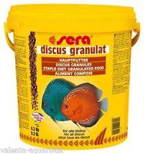 2er Pack sera Discus Granulat 2 X 10 L