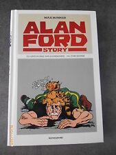 ALAN FORD STORY n° 110 (contiene i nn° 219 e 220) - MONDADORI CARTONATO - NUOVO