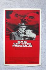 Eye of the Needle Lobby Card Movie Poster