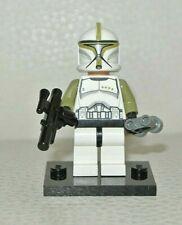 LEGO Star Wars : Clone Trooper Sergent - minifig figurine - set 75000 sw0438