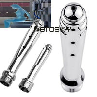 Anal Douche Vaaginal Cleaner Wash Cleaning Enema Shower Nozzle Head Bidet Faucet