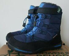 Kamik Jace Kids' Boys' Snow Winter Boots Children's Size 1.5 Eu 33 Likenew