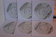 Bill Glazer Dan Kennedy Insider's Circle Set 6 CDs Marketing Recession Rescue+