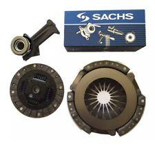 Kupplung + SACHS Zentralausrücker Ford Focus II + C Max 1,8 TDCI  970008 uvm