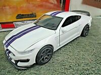New Ray 2016 Ford Shelby GT350R.City Cruizer....1:24 DieCast