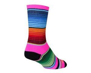 """Sockguy 6"""" Socks (Siesta)"""