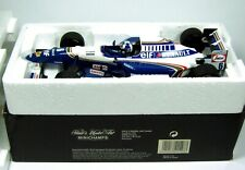 MINICHAMPS 180950006 Williams Renault FW17 1995 Coulthard 1:18