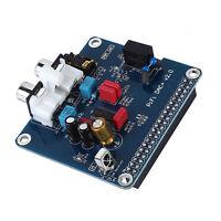 PIFI Digi DAC+ HIFI DAC Audio Sound Card Module I2S interface for Raspberry J1R7