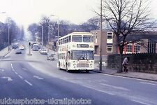West Yorkshire Roadcar VR 1723 Bus Photo