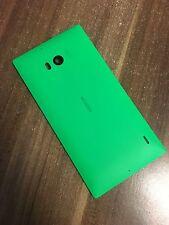 ORIGINALE Nokia Lumia 930 Cover Posteriore Cover Posteriore Coperchio NFC NEON VERDE GREEN