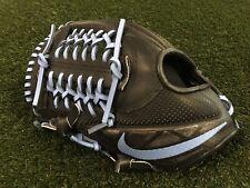 "Nike MVP Select Baseball Glove 11.75"" North Carolina Tar Heels UNC Team Issue"