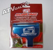 Sunline Twist Throttle Grip Lock Kawasaki KX125 KX250
