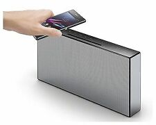 Sony Cmt-x3cdw Micro Hi-fi System With Bluetooth CD and NFC 20w -