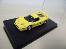 Redline 1:87 - Ferrari F50 - gelb / giallo - 87RL029