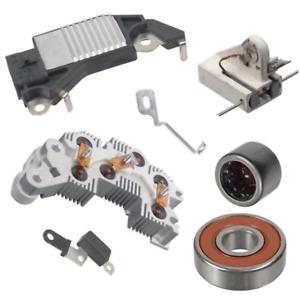 Late CS144 Alternator Kit