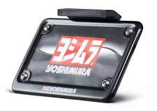 Yoshimura FENDER ELIMINATOR Kit Rear License Plate Suzuki Hayabusa 2008 - 2016